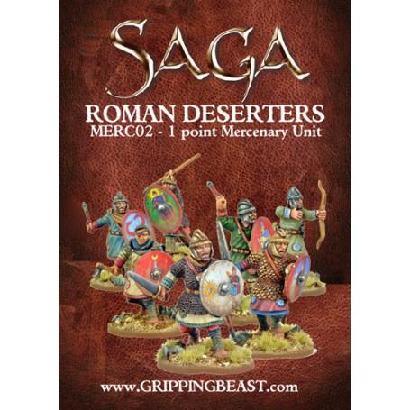 Déserteurs Romains