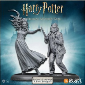 Bellatrix & Wormtail Pack