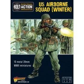 US Airborne Squad