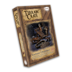 TerrainCrate: Torture Chamber
