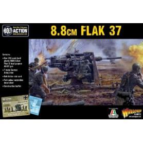 German Flak 37 8.8cm