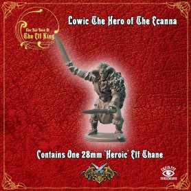 Lowic The Hero of The Ecanna