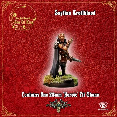 Salian Trollblood Of The Sarland March