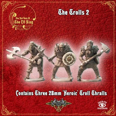 The Trolls 2
