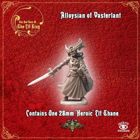 Alloysian of Vasterlant