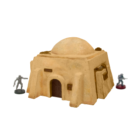 Star Wars Legion Desert House