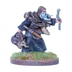 Gudbrand Soultaker - Viking Shaman