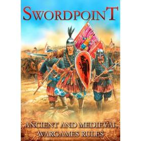 Swordpoint Rulebook