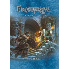 Frostgrave: Le Compendium
