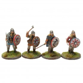 Viking Shieldmaidens