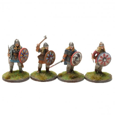 Viking Shieldmaidens