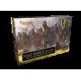 Chevaliers Croisés à pieds XI - XIII (30 figurines)