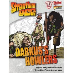 Strontium Dog: Darkus' Howlers
