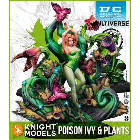 POISON IVY (COMIC) (MV) V2