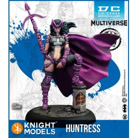 HUNTRESS (MV) V2