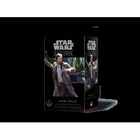 SW Legion: Han Solo
