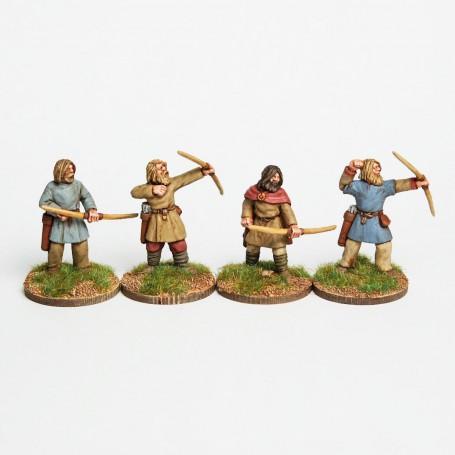Viking Archers 1