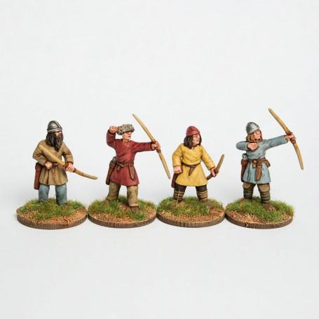Viking Archers 2
