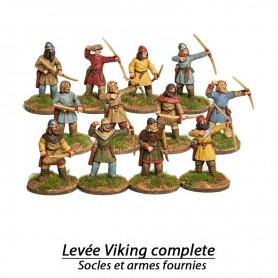 Levée viking complete