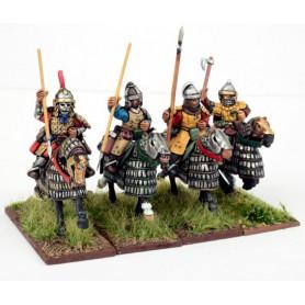 Starter Mongol