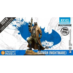 BATMAN'S NIGHTMARE  (exclusive Gencon) V2