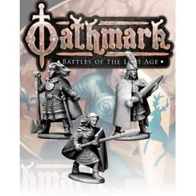 Oathmark Elf Champions