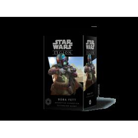 SW Legion: Boba Fett