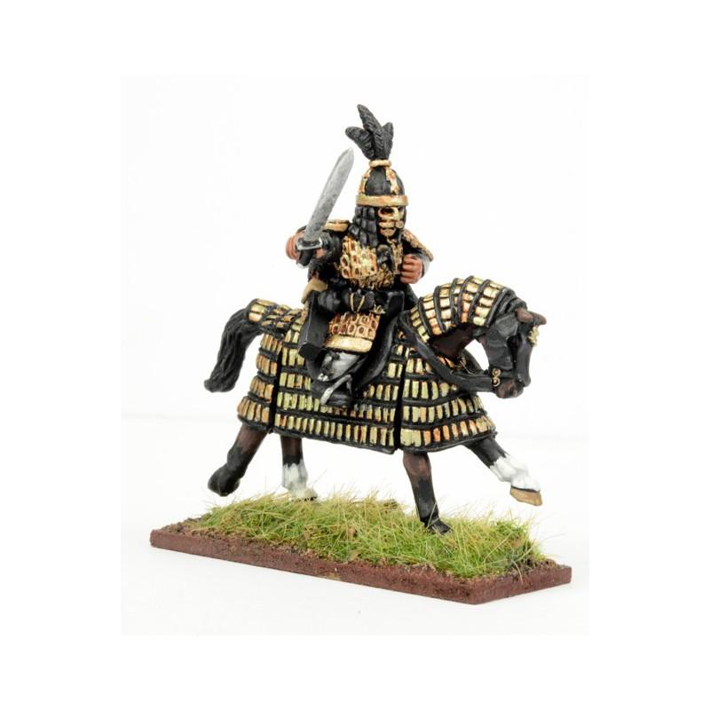 Subutai, le bourreau de l'empereur