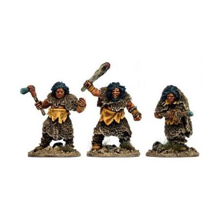 Neanderthal Bods 2