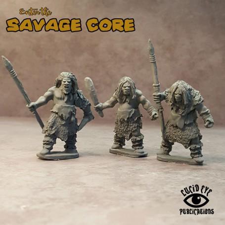 Neanderthal Bods 1