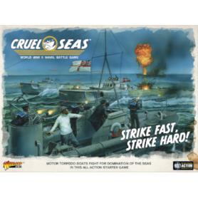 Strike Fast, Strike Hard