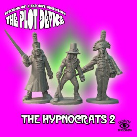 The Hypnocrats 2