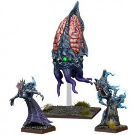 Vangard: Booster de faction Nightstalkers