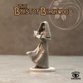Mother Matilda The Blind Nun