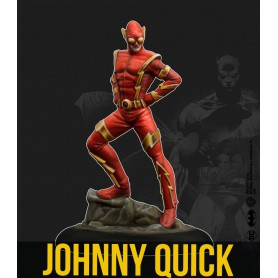 JOHNNY QUICK (MULTIVERSE) V2