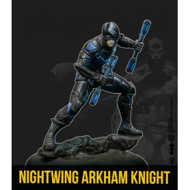 NIGHTWING (ARKHAM KNIGHT) V2