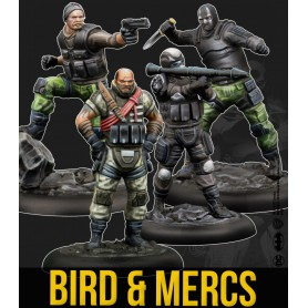BIRD & MERCS V2