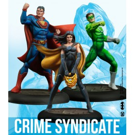 CRIME SYNDICATE V2