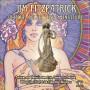 Jim FitzPatrick Official Collectible Miniature - Ériu, Goddess of Ireland