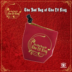 The Red Bag of The Elf King