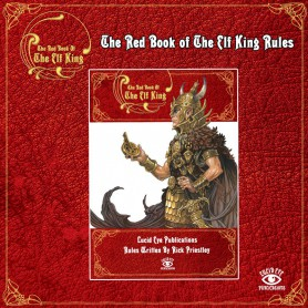 The Red Book of The Elf King Rules