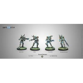 Kaauri Sentinels