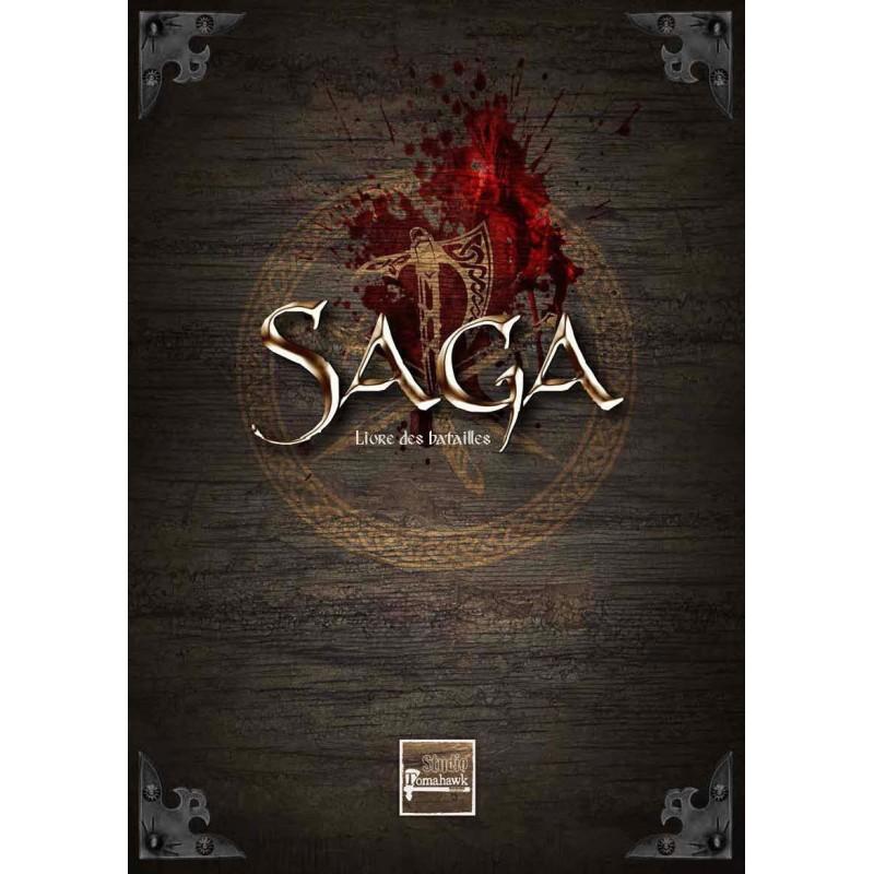 Saga v2: Livre des Batailles