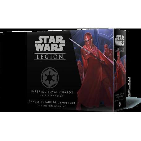 SW Legion: Garde Royal