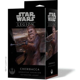 SW Legion: Chewbacca