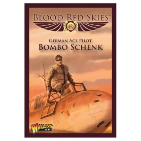 Blood Red Skies Bombo Schenk