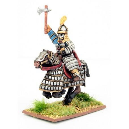 Seigneur Mongol