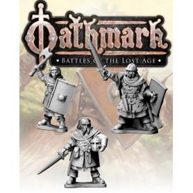 Oathmark Human Champions