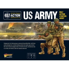 New US Army starter army