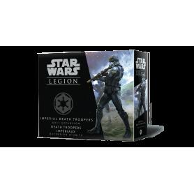SW Legion: Death Troopers Impériaux